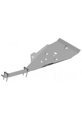 Skid Plate Alum