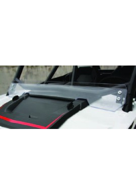Wind Deflector Polycarbonate