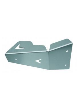 Proteção Triangulo Alum