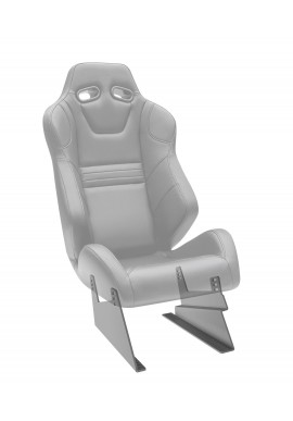 DRIVER SEAT BRACKET