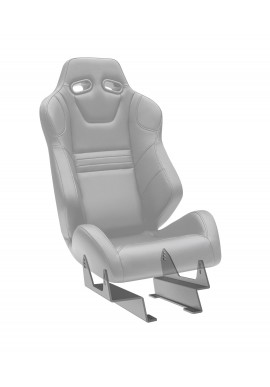 PASSENGER SEAT BRACKET