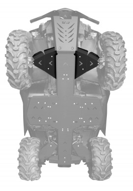 Front A-arms PHD