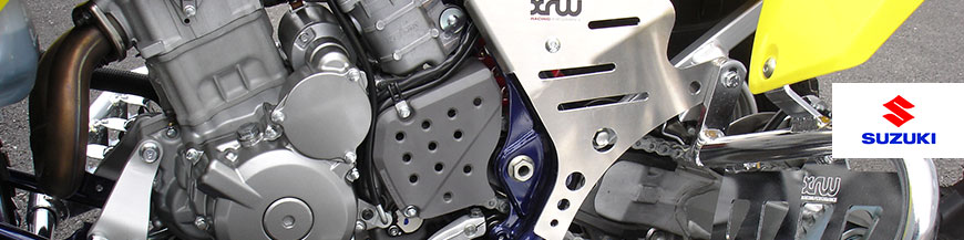 Suzuki LTZ 250