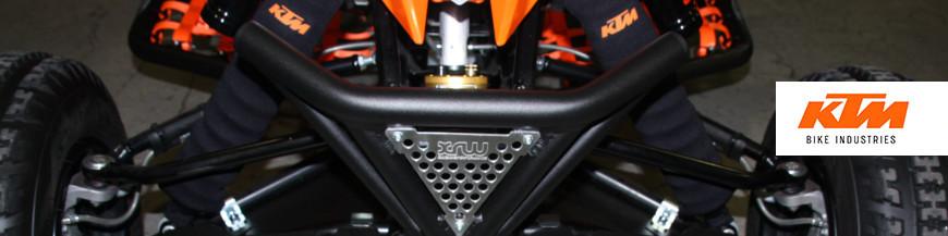 KTM 450/ 525 XC