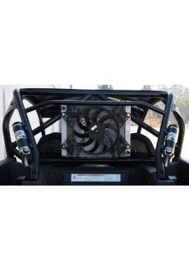 Roll Bar AP (With Radiator Support)