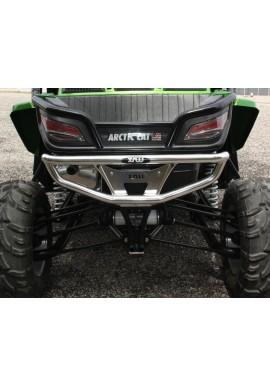 Back Bumper WX2