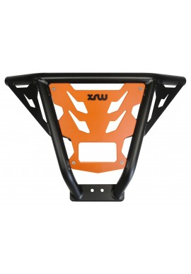 FRONT BUMPER (Winch) PX19
