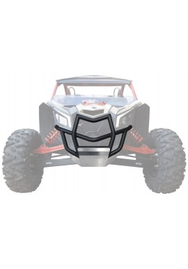 FRONT BUMPER BR22 (WINCH)