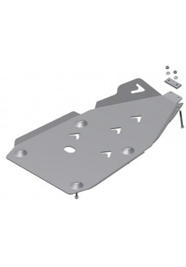 Skid Plate PHD